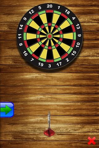 Cricket Dart Pro