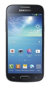 Galaxy S4 mini front B