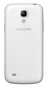 Galaxy S4 mini back W