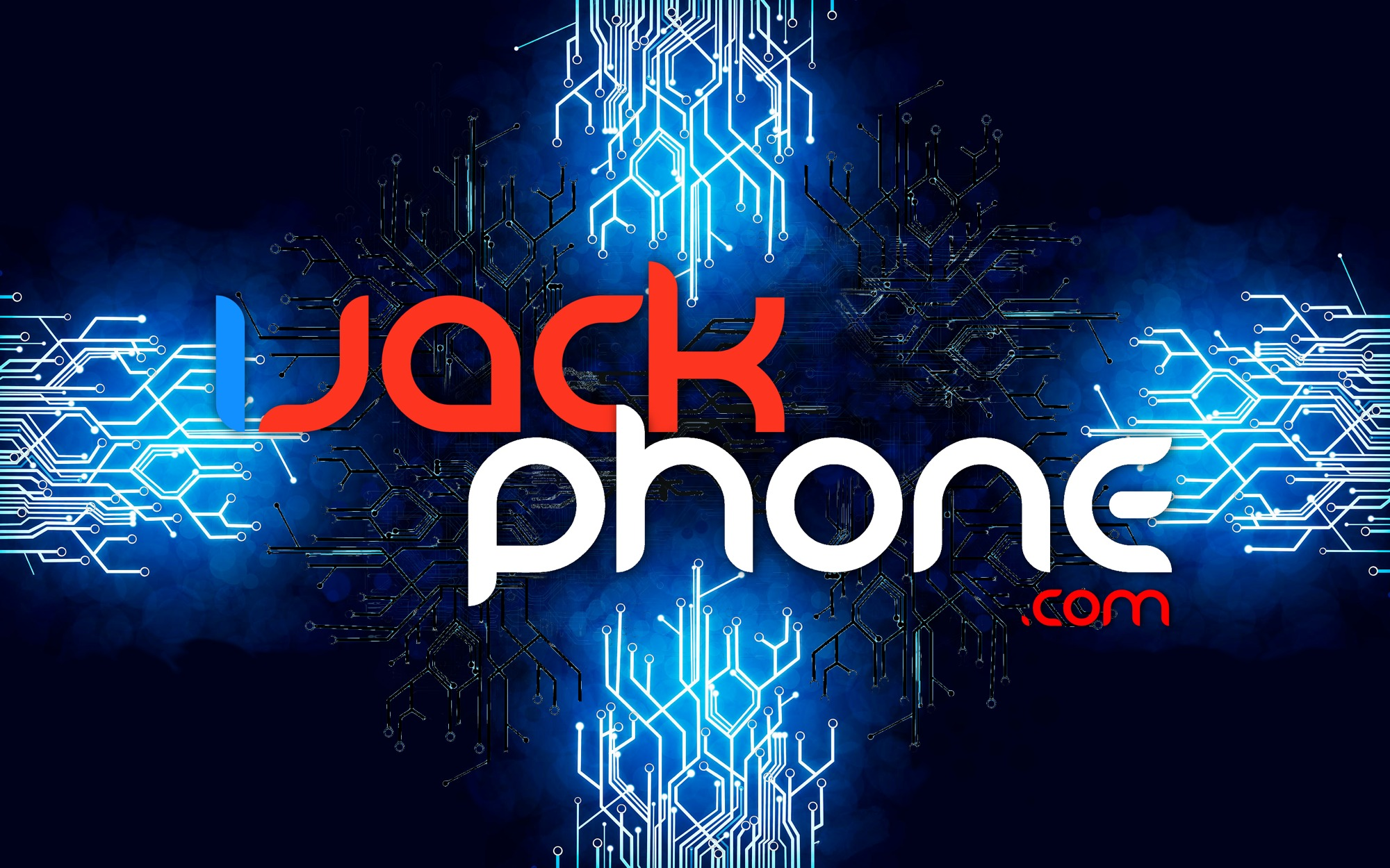 iJackPhone Techno_screen