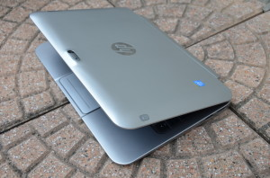 HP ENVY X2 ijack4