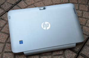 HP ENVY X2 ijack8