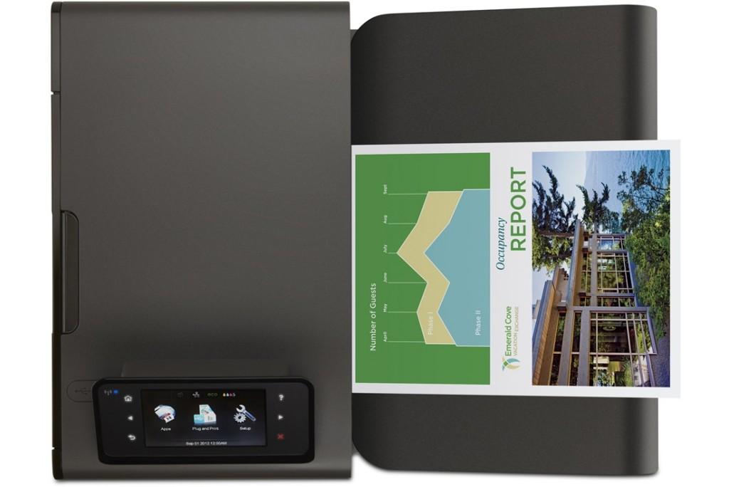 HP OfficeJet Pro X551dw 1