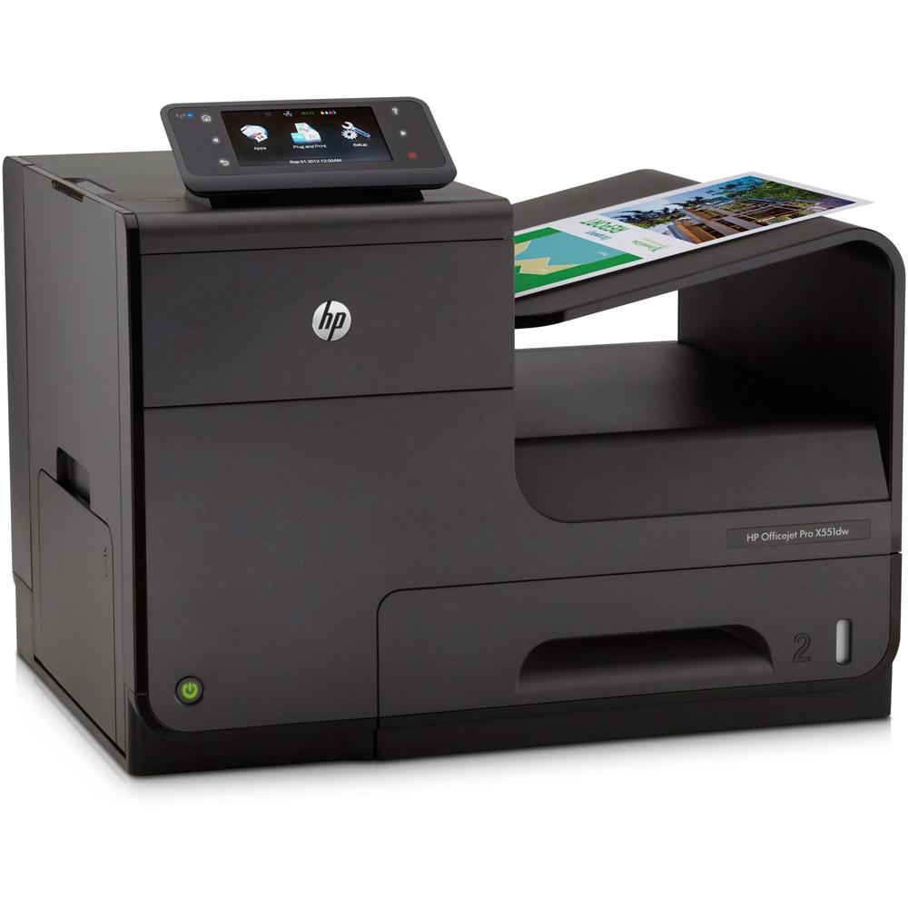 HP OfficeJet Pro X551dw 2