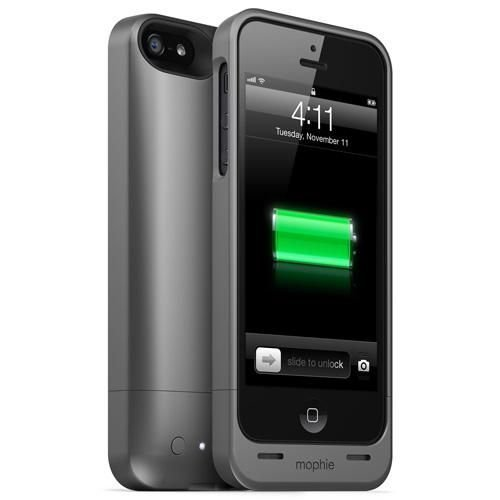 custodia iphone 5s batteria