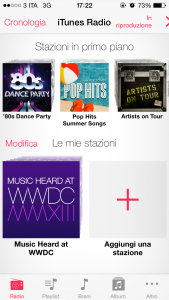iOS7 BETA 8