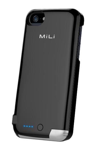 custodia iphone 5c con batteria