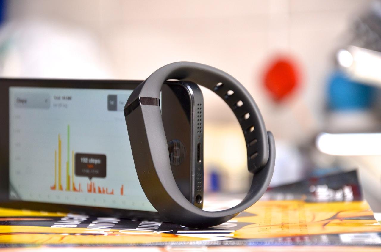 Fitbit Flex 4