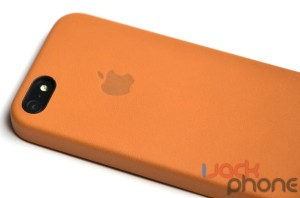 Apple case pelle iPhone 5s 2