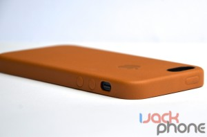 Apple case pelle iPhone 5s 5