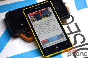 nokia Lumia 520 1