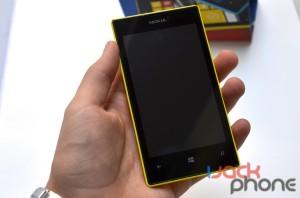 nokia Lumia 520 4