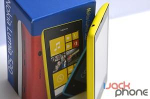 nokia Lumia 520 6