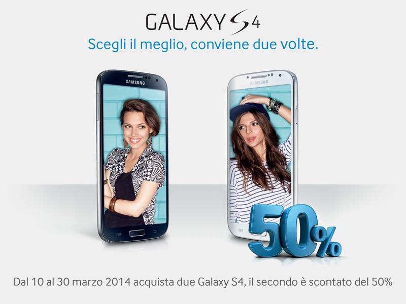 sconto50galaxys4