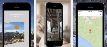 camera photo sphere iphone