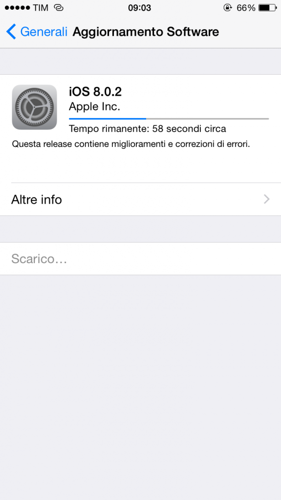 ios 8.0.2 iphone 6