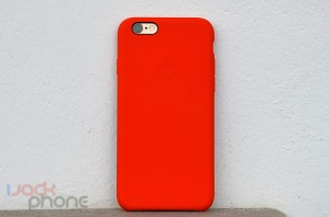 iPhone 6 silicon case_1