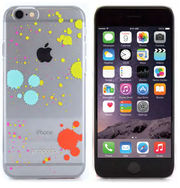 custodia iphone 6s disegnata