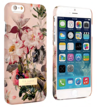 Cover Ted Baker iPhone 6 SUSU